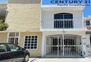 Foto de casa en venta en avenida de los venados 81 , fovissste jabalíes, mazatlán, sinaloa, 0 No. 01