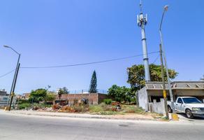 Foto de terreno habitacional en venta en avenida de los venados , francisco alarcón infonavit, mazatlán, sinaloa, 17774489 No. 01