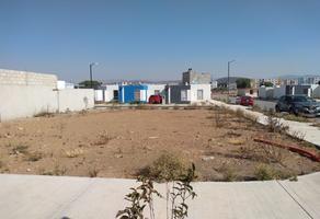 Foto de terreno comercial en venta en avenida de los volcanes , paseos de chavarria, mineral de la reforma, hidalgo, 0 No. 01