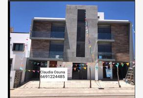 Foto de departamento en venta en avenida de real del valle 234, real del valle, mazatlán, sinaloa, 0 No. 01
