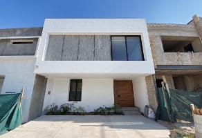 Foto de casa en venta en avenida de san juan , rinconada del parque, zapopan, jalisco, 12695191 No. 01