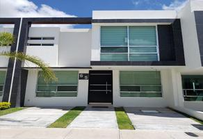 Foto de casa en venta en avenida de zákia poniente 1000, zakia, el marqués, querétaro, 0 No. 01