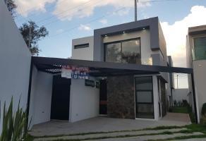 Foto de casa en venta en avenida del ahuehuete 1, puertas del tule, zapopan, jalisco, 6926185 No. 01