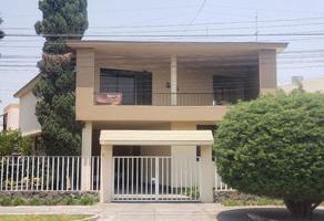 Foto de casa en renta en avenida del árbol 250, chapalita, guadalajara, jalisco, 0 No. 01