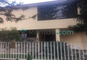 Foto de casa en renta en avenida del arbol 250, chapalita sur, zapopan, jalisco, 15966105 No. 01