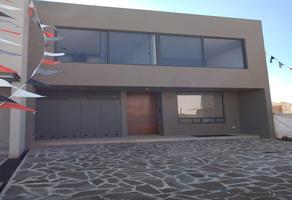 Foto de casa en venta en avenida del bosque # 22, bosques de san gonzalo, zapopan, jalisco, 20412903 No. 01
