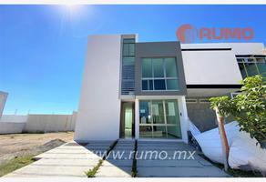 Foto de casa en venta en avenida del bosque real #1507 coto avellano coto 9 calle fuenlabrada 47, coto miraflores, zapopan, jalisco, 11306388 No. 01