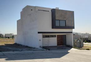 Foto de casa en venta en avenida del bosque real 1995, valle imperial, zapopan, jalisco, 6925431 No. 01