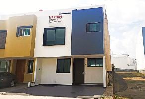 Foto de casa en venta en avenida del bosque real 223, valle imperial, zapopan, jalisco, 14820177 No. 01