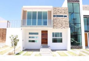 Foto de casa en condominio en venta en avenida del bosque real , valle imperial, zapopan, jalisco, 5390394 No. 01