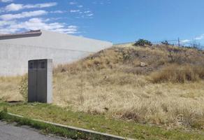 Foto de terreno habitacional en venta en avenida del campestre l-29 manzana 1 , club campestre, chihuahua, chihuahua, 14948866 No. 01