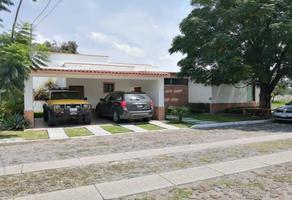 Foto de casa en venta en avenida del canal conocido, quinta santa maría, celaya, guanajuato, 0 No. 01