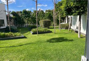Foto de casa en venta en avenida del castillo 5924, lomas de angelópolis ii, san andrés cholula, puebla, 0 No. 01