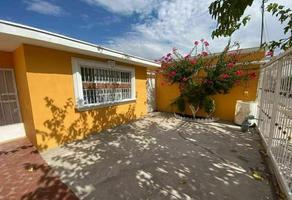 Foto de casa en venta en avenida del charro , san lorenzo, juárez, chihuahua, 0 No. 01