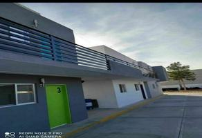 Foto de edificio en venta en avenida del charro , san lorenzo, juárez, chihuahua, 0 No. 01
