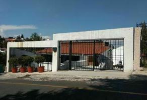 Foto de casa en venta en avenida del club , residencial campestre chiluca, atizapán de zaragoza, méxico, 9366949 No. 01