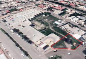 Foto de terreno comercial en renta en avenida del condor , real del mezquital, durango, durango, 18131812 No. 01