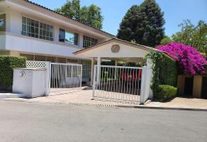 Foto de casa en venta en avenida del conscripto , lomas hipódromo, naucalpan de juárez, méxico, 13788798 No. 01