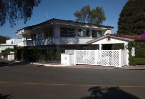 Foto de casa en venta en avenida del conscripto , lomas hipódromo, naucalpan de juárez, méxico, 14194646 No. 01