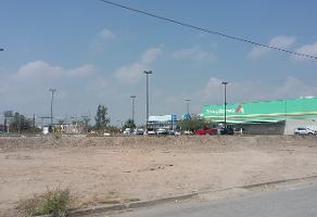 Foto de terreno comercial en venta en periférico y avenida del consuelo esquina laura 0, san antonio, gómez palacio, durango, 3675740 No. 01