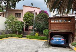 Foto de casa en renta en avenida del convento 34, santa úrsula xitla, tlalpan, df / cdmx, 16125532 No. 01