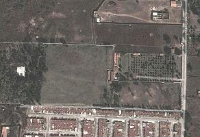 Foto de terreno habitacional en venta en avenida del cortijo , cima del sol, tlajomulco de zúñiga, jalisco, 0 No. 01