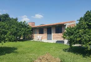Foto de terreno comercial en renta en avenida del cortijo granja , tlajomulco centro, tlajomulco de zúñiga, jalisco, 6632135 No. 01