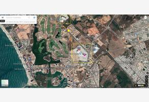 Foto de terreno comercial en venta en avenida del delfin 000, villa marina, mazatlán, sinaloa, 10239696 No. 01