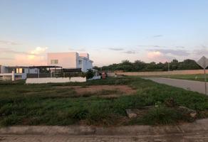 Foto de terreno habitacional en venta en avenida del delfín , marina mazatlán, mazatlán, sinaloa, 17372765 No. 01