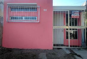 Foto de casa en venta en avenida del encino 66, puerta del sol, tlajomulco de zúñiga, jalisco, 12562013 No. 01