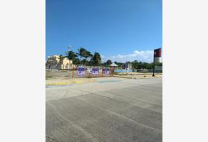 Foto de terreno comercial en venta en avenida del faro 1, puerto esmeralda, coatzacoalcos, veracruz de ignacio de la llave, 0 No. 01