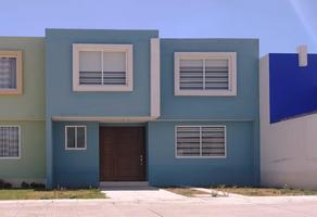 Foto de casa en venta en avenida del ferrocarril 1 , nuevo espíritu santo, san juan del río, querétaro, 12152582 No. 01