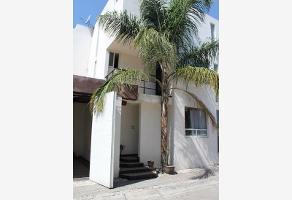 Foto de casa en venta en avenida del ferrocarril 2207, san agustín calvario, san pedro cholula, puebla, 7149457 No. 01