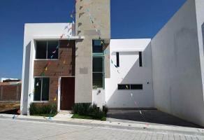 Foto de casa en venta en avenida del ferrocarril 2801, rincón de santa bárbara, san pedro cholula, puebla, 0 No. 01