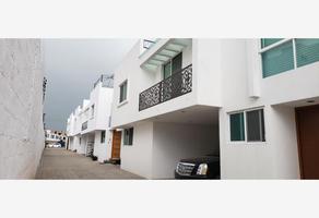 Foto de casa en venta en avenida del ferrocarril 3022, lázaro cárdenas, san pedro cholula, puebla, 0 No. 01