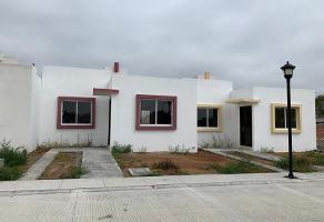 Foto de casa en venta en avenida del ferrocarril 9, nuevo espíritu santo, san juan del río, querétaro, 0 No. 01