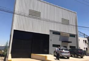 Foto de nave industrial en renta en avenida del hierro , el salto centro, el salto, jalisco, 0 No. 01