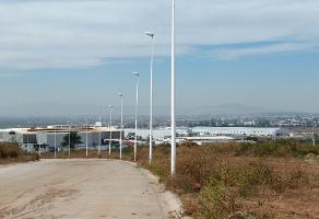 Foto de terreno comercial en venta en avenida del hierro , lomas del aeropuerto, el salto, jalisco, 6885279 No. 01