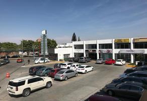 Foto de local en renta en avenida del jacal 1000, jardines de la hacienda, querétaro, querétaro, 10005593 No. 01