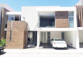 Foto de casa en venta en avenida del jaguey 1606, san bernardino tlaxcalancingo, san andrés cholula, puebla, 0 No. 01