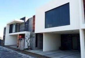 Foto de casa en renta en avenida del jaguey 1618, san bernardino tlaxcalancingo, san andrés cholula, puebla, 3977837 No. 01