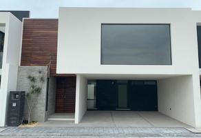 Foto de casa en venta en avenida del jagüey 1620, san bernardino tlaxcalancingo, san andrés cholula, puebla, 0 No. 01