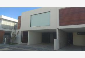 Foto de casa en venta en avenida del jagüey 2, san bernardino tlaxcalancingo, san andrés cholula, puebla, 20624812 No. 01