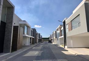 Foto de casa en venta en avenida del juaguey , atlixcayotl 2000, san andrés cholula, puebla, 14249435 No. 01
