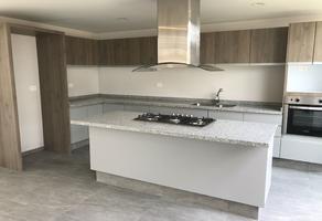 Foto de casa en venta en avenida del juaguey , atlixcayotl 2000, san andrés cholula, puebla, 14249455 No. 01