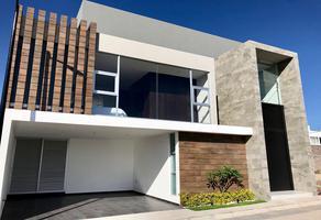 Foto de casa en venta en avenida del juaguey , atlixcayotl 2000, san andrés cholula, puebla, 14249475 No. 01