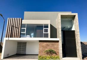 Foto de casa en venta en avenida del juaguey , atlixcayotl 2000, san andrés cholula, puebla, 14249562 No. 01