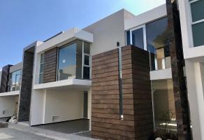 Foto de casa en venta en avenida del juaguey , atlixcayotl 2000, san andrés cholula, puebla, 14249574 No. 01