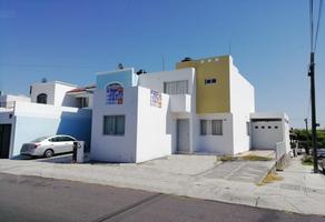 Foto de casa en venta en avenida del lago 0, real hacienda, villa de álvarez, colima, 17381961 No. 01