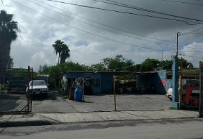 Foto de terreno habitacional en venta en avenida del maestro y privada 4 , bertha avellano, matamoros, tamaulipas, 3862096 No. 01